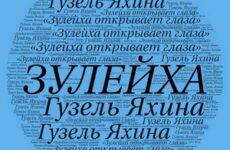 Г.Яхина «Зулейха открывает глаза» (отзыв)